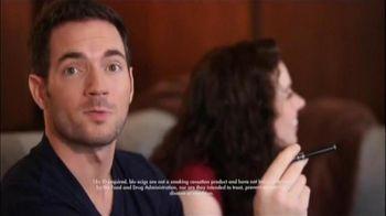Blu Cigs TV Spot For Electronic Cigarettes - Thumbnail 4