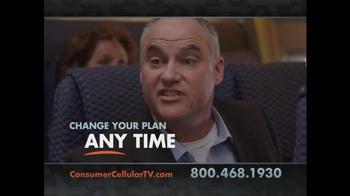 Consumer Cellular TV Spot, 'Before Cell Phones'