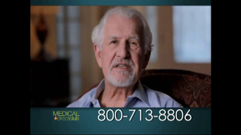Medical Direct Club TV Spot, 'Pain-Free Catheters'
