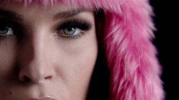 Maybelline Volum' Express Mega Plush Mascara TV Spot, 'Mega News' - Thumbnail 7