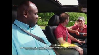 Ford Summer Sales Event TV Spot, 'F-150 Payload' Featuring Mike Rowe - 77 commercial airings