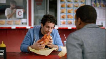 Toyota Corolla TV Spot, 'Food Rating' - Thumbnail 4
