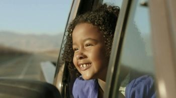 VISA Prepaid TVSpot, 'Father and Daughter Driving' - Thumbnail 1