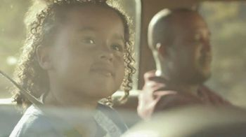 VISA Prepaid TVSpot, 'Father and Daughter Driving' - Thumbnail 5