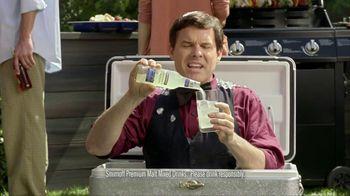 Blueberry and Lemonade Cooler Bartender thumbnail