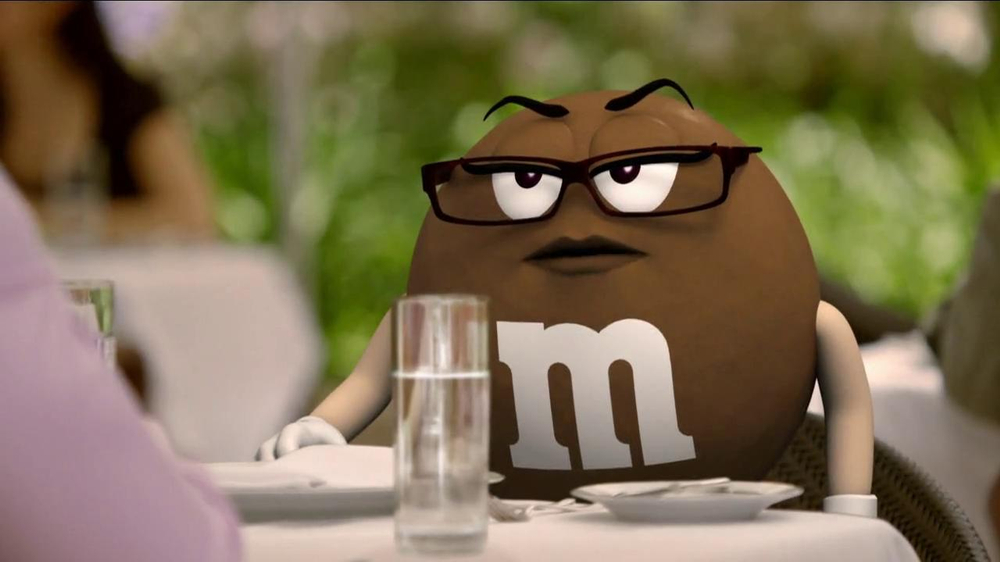 MampMS Ms Brown