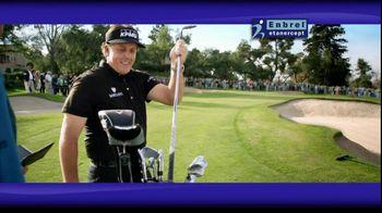 Enbrel TV Spot Featuring Phil Mickelson - Thumbnail 6