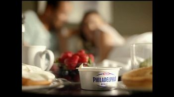 Philadelphia Cream Cheese TV Spot, 'In the Moment'