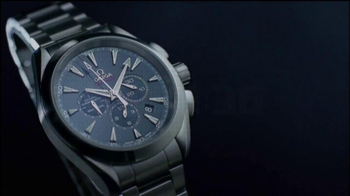 OMEGA TV Spot For Olympic Games - Thumbnail 10