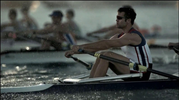 OMEGA TV Spot For Olympic Games - Thumbnail 5