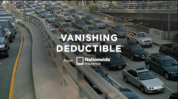 Nationwide Insurance TV Spot, 'Vanishing Deductible' Feat. Julia Roberts - Thumbnail 6
