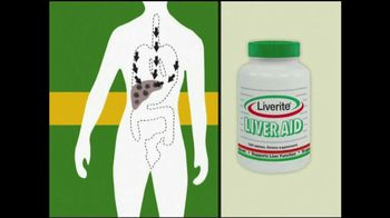 Liverite TV Spot For Love Your Liver - Thumbnail 4