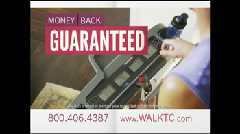 Bowflex TreadClimber TV Spot, 'Walked' - Thumbnail 9
