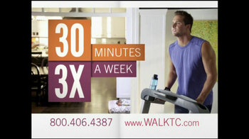 Bowflex TreadClimber TV Spot, 'Walked' - Thumbnail 4