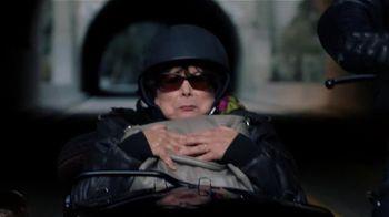 Safeco Insurance TV Spot, \'Motorcycle Daredevil\'