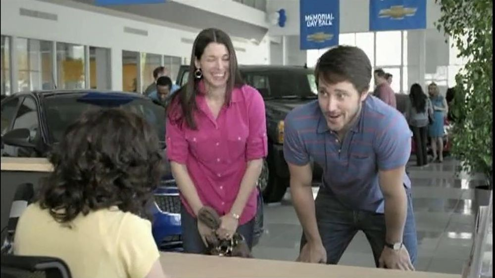 2012 Kia Optima For Sale >> 2012 Chevy Cruze and Malibu TV Commercial, 'Out of Breath' - iSpot.tv