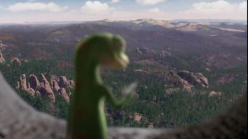 GEICO TV Spot, 'Journey to Mount Rushmore' - Thumbnail 5