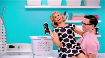 Downy Unstopable Scent Boosters Featuring Amy Sedaris and Jimmy