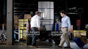 GE Appliances TV Spot, 'Freshpedition' - Thumbnail 7