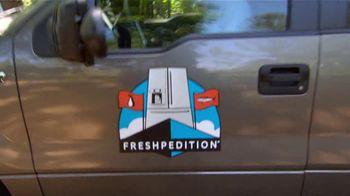GE Appliances TV Spot, 'Freshpedition' - Thumbnail 8
