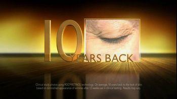 RoC Skin Care TV Spot For Retinol Correxion Deep Wrinkle Night Cream - Thumbnail 4