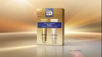 RoC Skin Care TV Spot For Retinol Correxion Deep Wrinkle Night Cream - Thumbnail 7