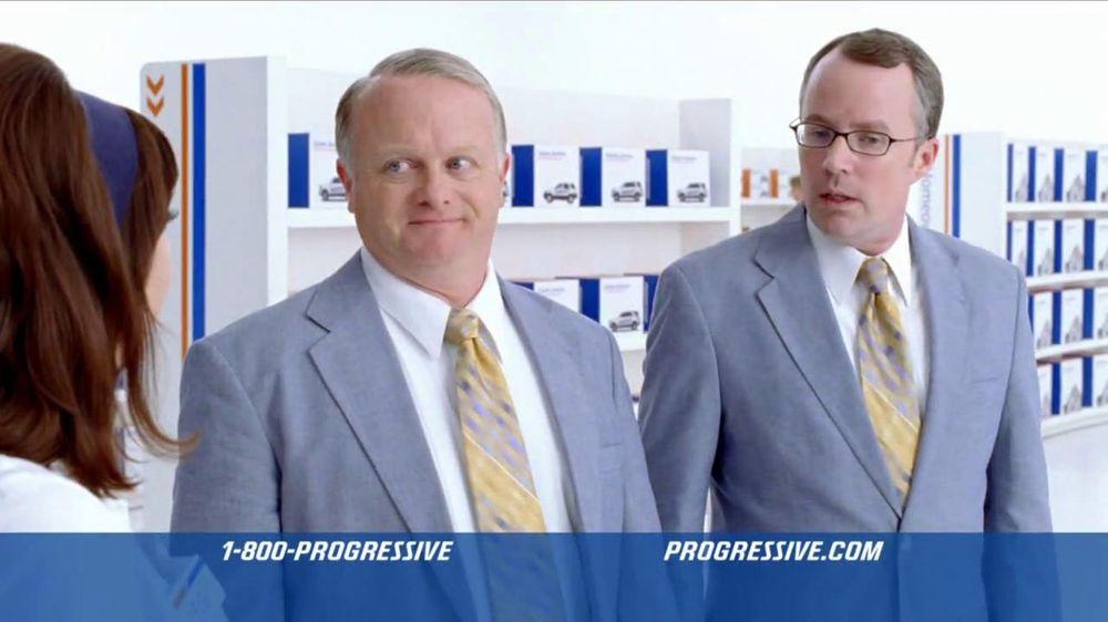 Roadside Assistance Progressive >> Progressive TV Commercial For Competitors Loyalty Program - iSpot.tv