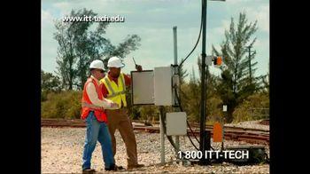 ITT Technical Institute TV Spot For Christopher