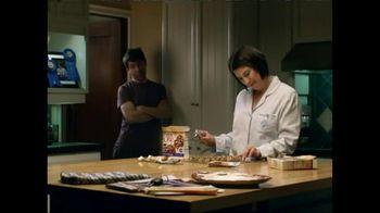 Fiber One TV Spot, 'Sandra's Yummy Scrumptious Bars' - Thumbnail 2