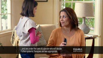 HUMIRA TV Spot, 'Niece'