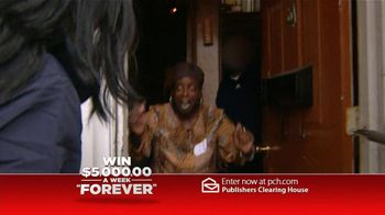 Publishers Clearing House Forever Prize TV Spot, 'What Could Be Better' - Thumbnail 2