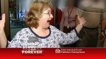 Publishers Clearing House Forever Prize TV Spot, 'What Could Be Better' - Thumbnail 3