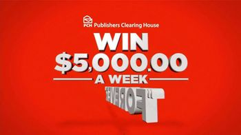 Publisher's Clearinghouse Forever Prize TV Spot, 'What Could Be Better' - Thumbnail 4