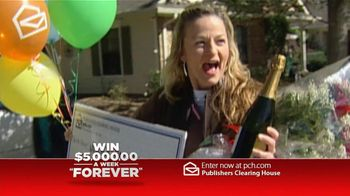 Publisher's Clearinghouse Forever Prize TV Spot, 'What Could Be Better' - Thumbnail 6