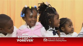 Publisher's Clearinghouse Forever Prize TV Spot, 'What Could Be Better' - Thumbnail 7