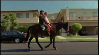 Honda TV Spot, 'Winning a Ride With Mario Andretti'
