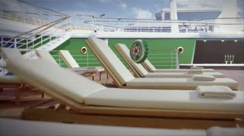 Heineken TV Spot, 'Cruiseship' - Thumbnail 4