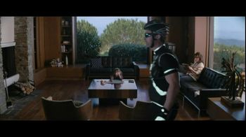 Audi of America TV Spot For Space Alien Dad - 287 commercial airings
