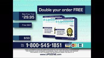 Lipozene TV Spot For Lose Weight Fast - Thumbnail 4