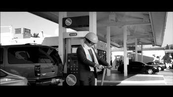 Chase Freeddom TV Spot, 'Cash Back At Gas Stations' - Thumbnail 7