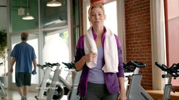 Salonpas Pain-Relieving Jet Spray TV Spot, 'Gym'