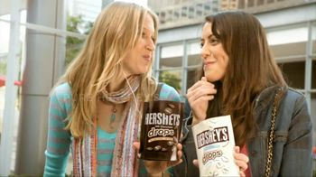 Hershey's Drops TV Spot, 'Headphones' Featuring Song: Move This