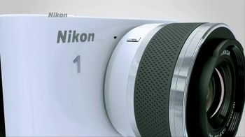 Nikon TV Spot, 'Huge Is...' Featuring Ashton Kutcher - Thumbnail 1