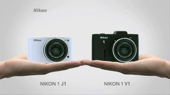 Nikon TV Spot, 'Huge Is...' Featuring Ashton Kutcher - Thumbnail 8