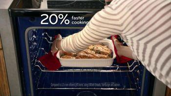 LG Electronics TV Spot, 'Fast-Forward'