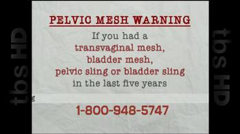 AkinMears TV Spot, 'Pelvic Sling'