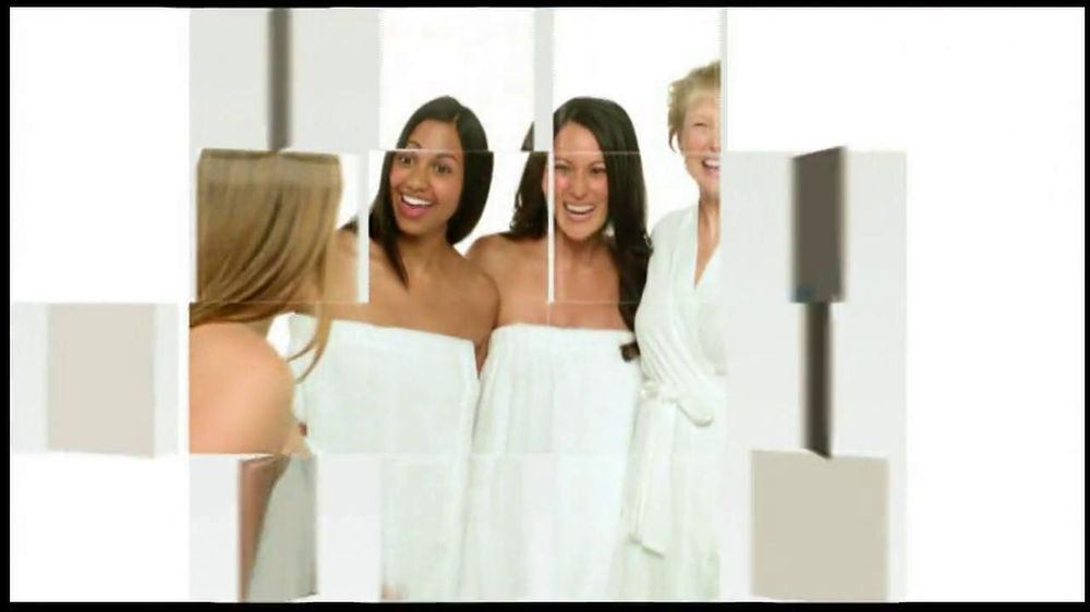 Dove TV Commercial For Deep Moisture Body Wash Star In Commercial