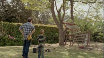 Oscar Mayer Selects TV Spot, 'Yes Food: Dad Says No' - 132 commercial airings
