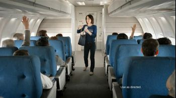Phillips Relief Colon Health TV Spot, 'Airplane' - 30 commercial airings