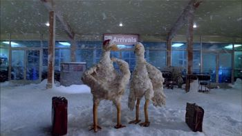 Foster Farms TV Spot For Freezing Chickens